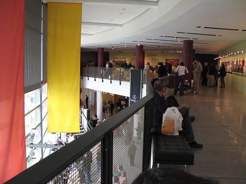 Copia Interior - Mustard Festival
