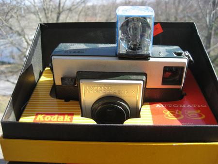 Kodak Automatic 35 2
