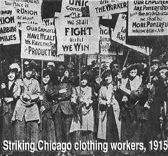 Strike Workers