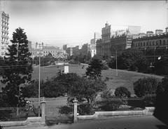 Wynard Square