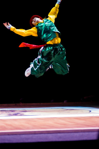 Juste Debout 2008 ? Danses Hip Hop Dance by William Hamon (aka Ewns), on Flickr