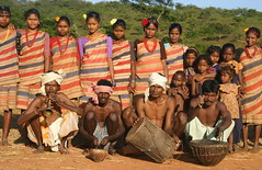 india - orissa (Retlaw Snellac Photography) Tags: travel people india tourism canon photography photo tribe orissa odisha