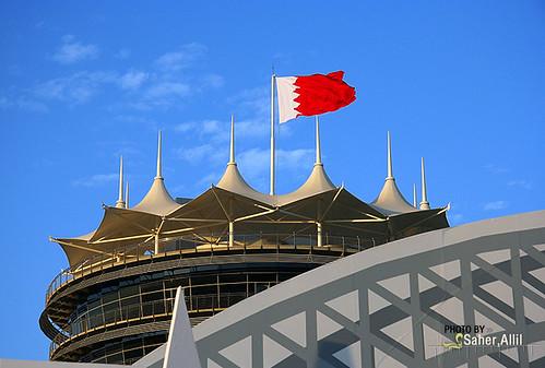 Bahrain International Circuit ,,
