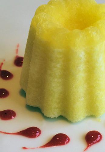 pineapple sorbet 3065