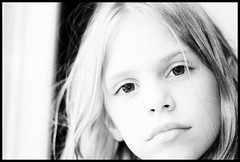 daughter (unonymous) Tags: cambridge portrait bw children child daughter lightroom flickrplatinum flickrlovers