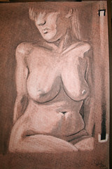 """Female nude front-imprimatura • <a style=""""font-size:0.8em;"""" href=""""http://www.flickr.com/photos/45675389@N00/2492873171/"""" target=""""_blank"""">View on Flickr</a>"""