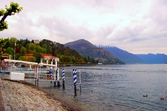 water and mountains 4 (cromo1975) Tags: lake como lago bellagio