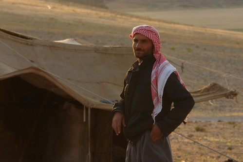 The Bedouins of Qalaat al-Shmamis
