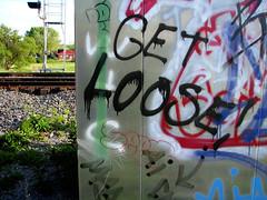 get loose!