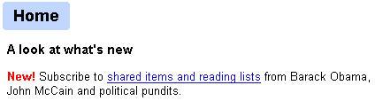 ss google reader
