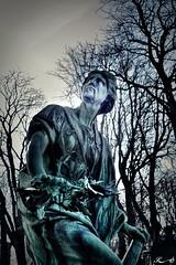 Père Lachaise_2647 (Sleeping Spirit) Tags: cimetière pèrelachaise cemetary cemetaries