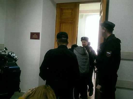 Убийцы семьи полицейского под Сызранью приговорены кпожизненному заключению