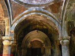 Armenia - Sanahin Monastery (Սանահին վանք)