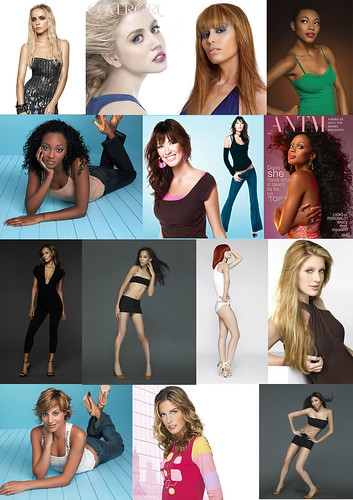 America's Next Top Model Cycle 17 All-Stars