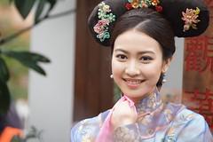 DSC07203 (rickytanghkg) Tags: portrait beautiful beauty female asian hongkong model chinese actress belle tvb
