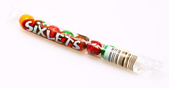 Chocolate Flavored Sixlets