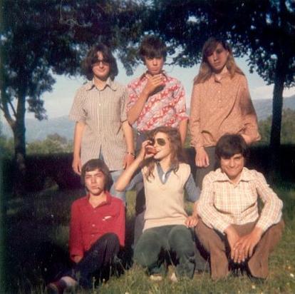 Jovens de Valdanta