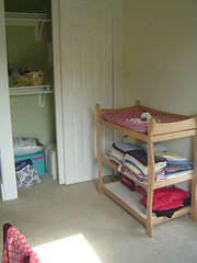 My craft room!