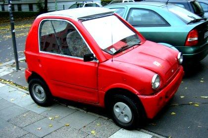 Grosse Autos Kleine Autos Blog Juber De
