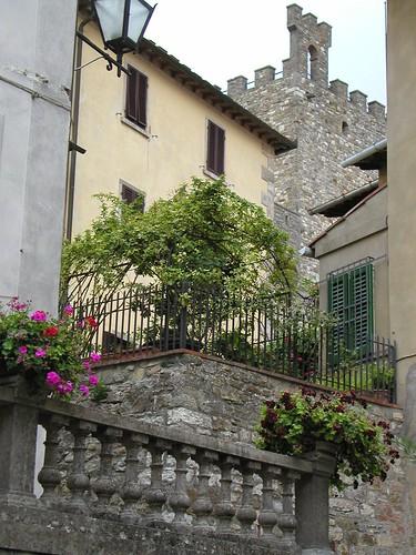 Castellina HY 002