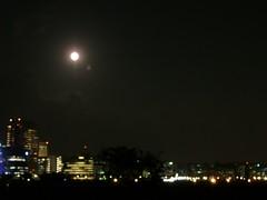 再來一張月亮