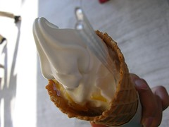 Icecream (Marble premium soft @ LaLaport Toyosu) (jetalone) Tags: tokyo icecream lalaport toyosu lalaporttoyosu marblepremiumsoft