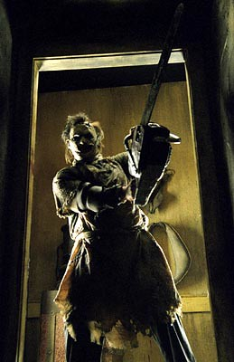 Leatherface pic 2