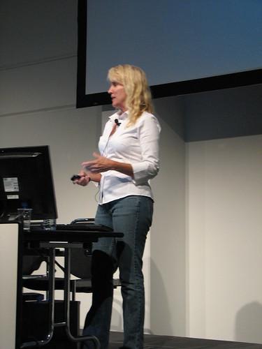 Web 2.0 Expo, Kathy Sierra 2