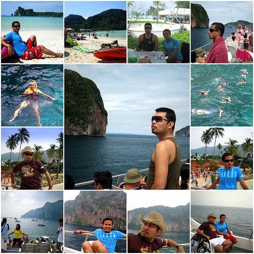 My Phuket Trip 2007