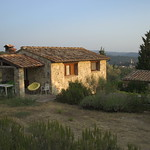 Tuscany : Casanuove di sopra - Fienile thumbnail