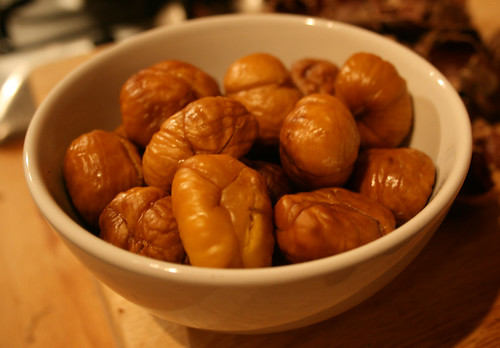 Chestnuts 1