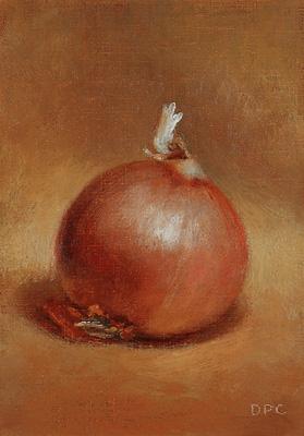 onion #3