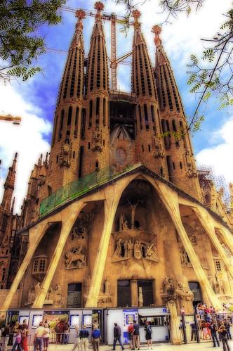 Obras arquitectonicas Impresionantes [de no creer]