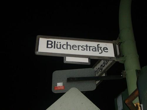 Blucherstasse by lpelo2000
