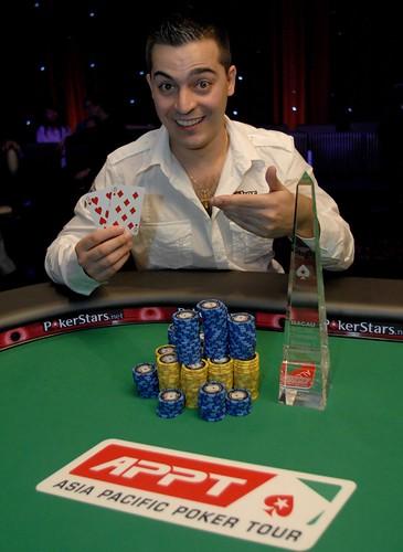 Texas holdem poker diz