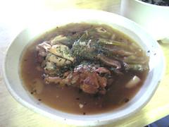 手羽元めんつゆスープ01