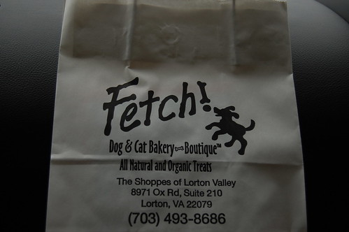 Fetch! The Bakery!