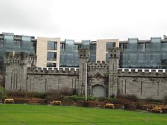 Ireland - Dublin Castle Coach House