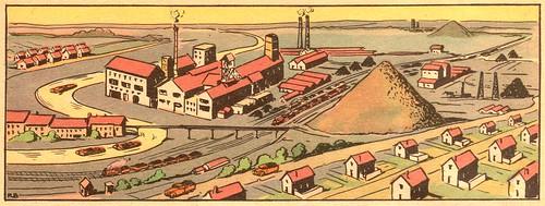 ville industrielles