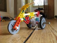 K'Nex Trike