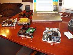 Mac Mini Rebuild