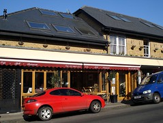 Picture of Chez Ecosium, SE4 1LW