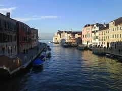 Venice-02 (Hussam Yaish) Tags: travel venice italy tourism beautiful canal venizia yaish
