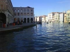 Venice-04 (Hussam Yaish) Tags: travel venice italy tourism beautiful canal yaish