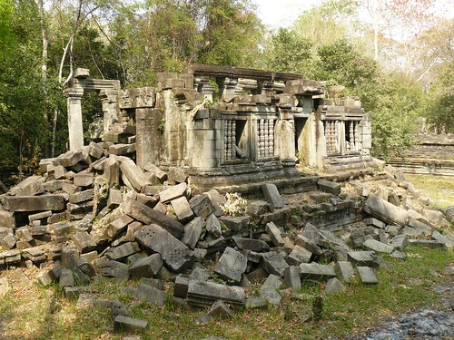 Cambodge - Angkor #209