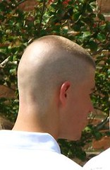 High and Tight (Flatboy) Tags: haircut man hot men guy hair buzz high hnt tight ht buzzcut buzzed clippers highandtight hight buz clipped