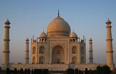 Taj Mahal - 4:50pm - 04dec07