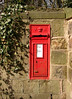 Pillar to Post (Mr Grimesdale) Tags: mailbox sony victorian postbox letterbox queenvictoria mrgrimsdale stevewallace westlancashire dsch2 victorianpostbox bickerstaffe mrgrimesdale grimesdale