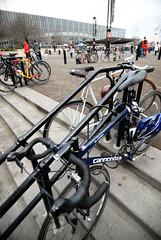 Bikes at the Obama Rally-2.jpg