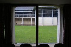 Larkin Room, St. John's College